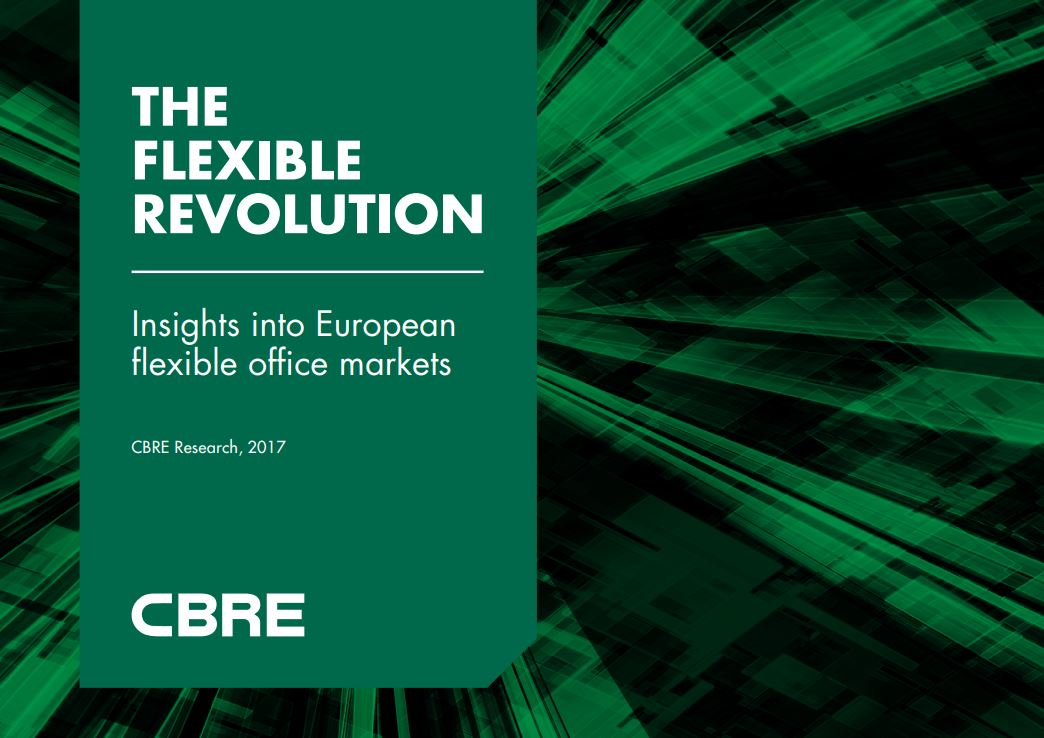 The Flexible Revolution