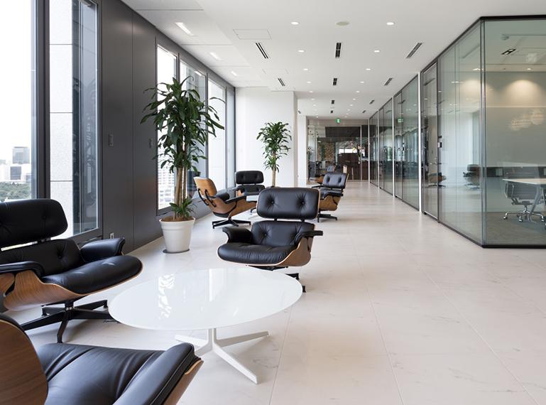 People & Offices - CBRE Japan | CBRE